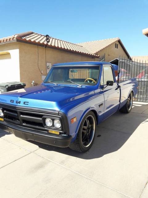 1970 gmc truck short bed for sale gmc other 1970 for sale in el centro california united states. Black Bedroom Furniture Sets. Home Design Ideas
