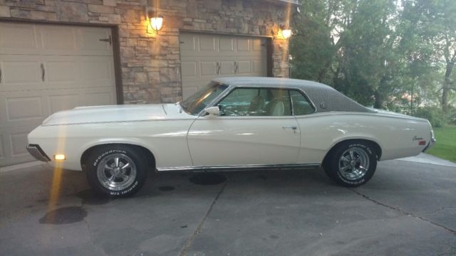 Cars Com Dealer Reviews >> 1970 Mercury Cougar XR7 Houndstooth for sale - Mercury Cougar 1970 for sale in Farmington, Utah ...