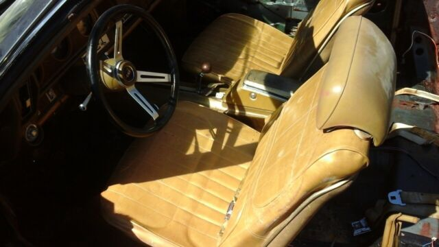 1970 Oldsmobile 442 W30 Convertible Original Documented F