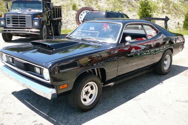 1970 Plymouth Duster Mopar Hemi Road Runner GTX for sale