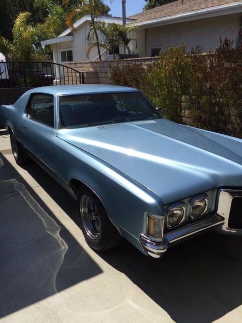 1970 Pontiac Grand Prix Model J For Sale Pontiac Grand
