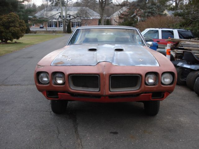 1970 Pontiac Gto Clone 2 Door Coupe Orig Bermuda Blue Blue Rolling Good Project For Sale Pontiac Le Mans Lemans 1970 For Sale In Berlin Connecticut United States