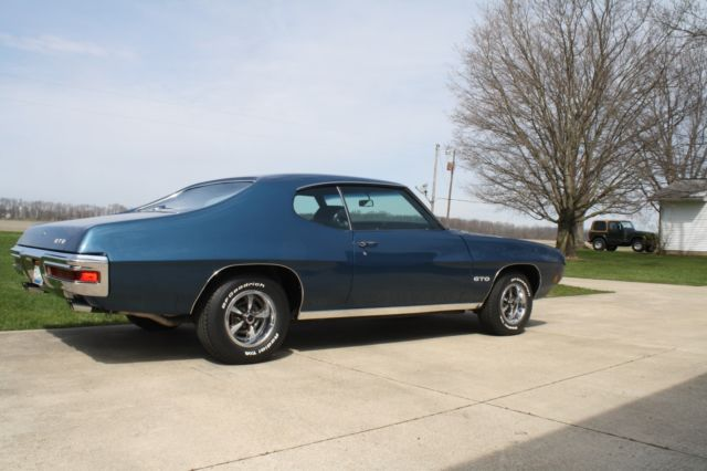 1970 pontiac ram air iii gto for sale pontiac gto 1970 for sale in fredericktown ohio united. Black Bedroom Furniture Sets. Home Design Ideas
