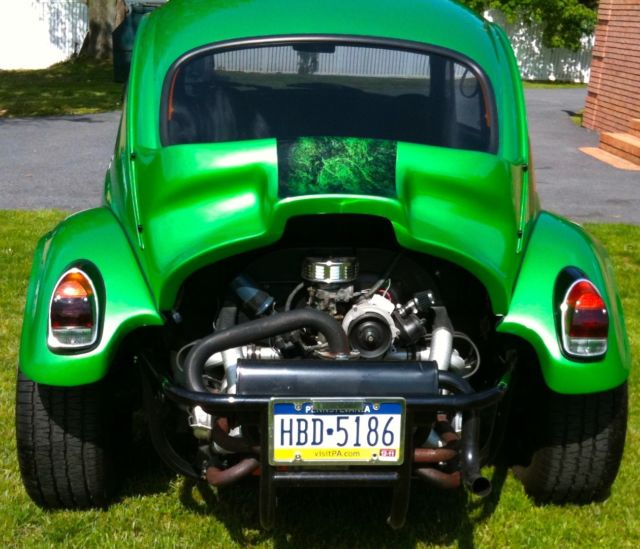 1970 VOLKSWAGEN BEETLE CUSTOM BAJA for sale - Volkswagen Beetle - Classic 1970 for sale in ...