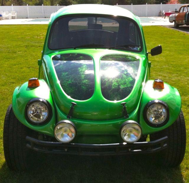 1970 Volkswagen Beetle Custom Baja For Sale Volkswagen