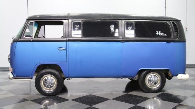 Vw Bus Conversion