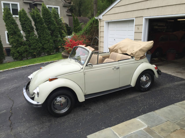 1970 vw bug converible for sale volkswagen beetle classic bug 1970 for sale in huntington. Black Bedroom Furniture Sets. Home Design Ideas