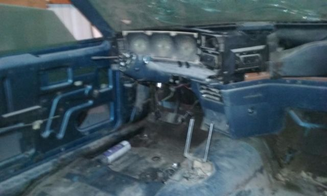 1971 Amc Javelin Amp Parts Hoard For Sale Amc Javelin 1971