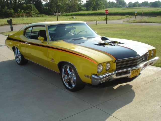 1971 Buick Grand Sport For Sale Buick Skylark 1971 For Sale In Mansfield Ohio United States