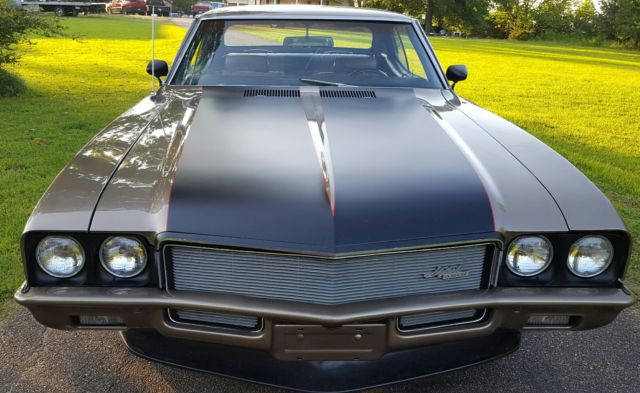 Buick Tires Coldwater >> 1971 BUICK GSX REPLICA - NICE DRIVER!!! for sale - Buick ...