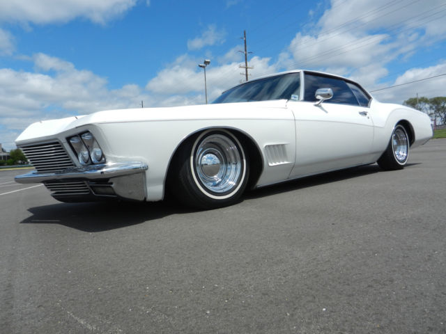 1971 Buick Riviera Boattail Mild Custom Owned By Chuck Miller Of Styline 1972 73 For Sale Buick Riviera 1971 For Sale In Rockford Michigan United States