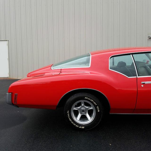 1971 Buick Riviera Gran Sport For Sale
