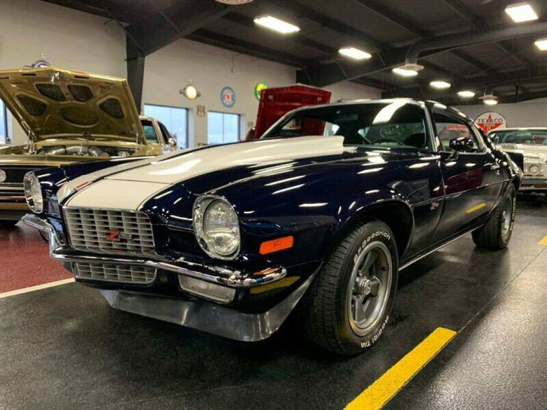 1971 Chevrolet Camaro Automatic 350 Clean Nice For Sale