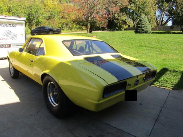 1971 chevrolet camaro ss drag car high performance v8 fti transmission for sale chevrolet. Black Bedroom Furniture Sets. Home Design Ideas