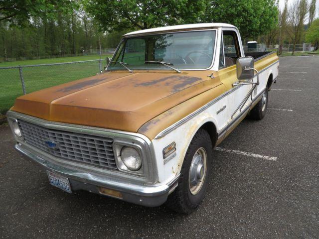 1971 chevrolet truck 502 67 68 69 70 71 72 for sale chevrolet other pickups 1971 for sale in. Black Bedroom Furniture Sets. Home Design Ideas