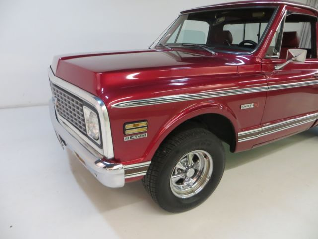 1971 chevy c10 shortbox v8 automatic classic 70 72 for Chevy v8 motors for sale
