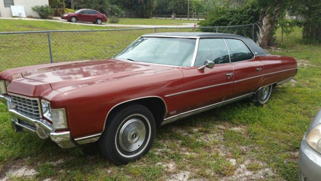 1971 chevy caprice for sale chevrolet caprice 1971 for for West palm beach motor vehicle registration