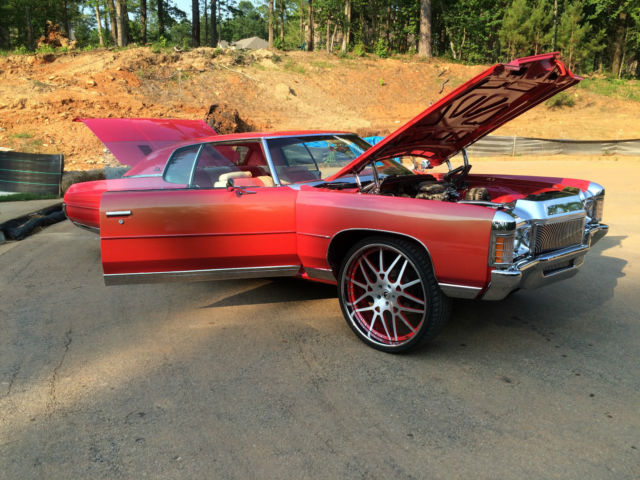 1971 chevy impala custom donk for sale chevrolet caprice 1971 for sale in lithonia georgia. Black Bedroom Furniture Sets. Home Design Ideas