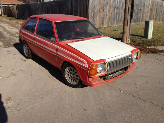 1971 Mazda Rx2: 1971 MAZDA R100 RX2 RX3 RX4 RX5 REPU RX7 RX8 10A 12A 13B
