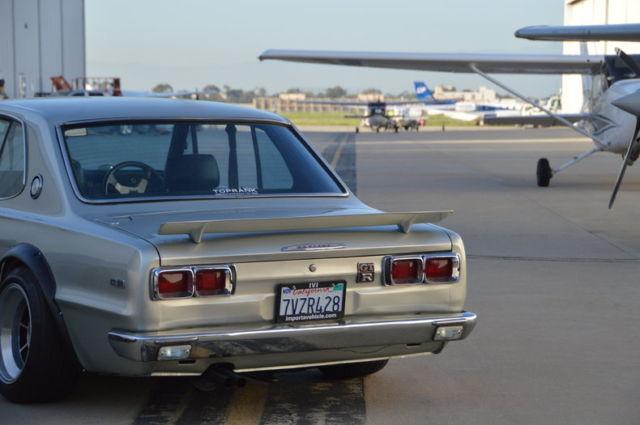 International Vehicle Importers >> 1971 Nissan Skyline 2000GTX For Sale in Long Beach, California for sale - Nissan Skyline 2000GTX ...