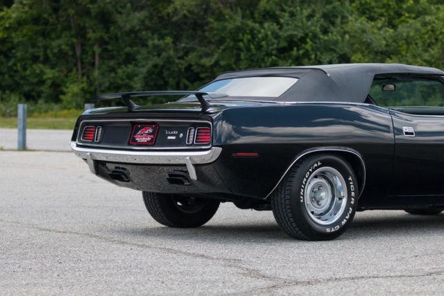 Fast Lane Classic Car Inc
