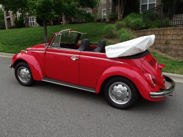 1971 super beetle convertible karmann for sale volkswagen beetle classic 1971 for sale in. Black Bedroom Furniture Sets. Home Design Ideas