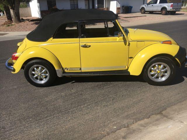 1971 Volkswagen Beettle Formula Vee Convertible for sale - Volkswagen Beetle - Classic 1971 for ...