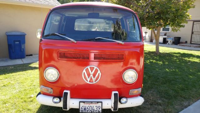 How Much Is An Oil Change At Jiffy Lube >> 1971 Volkswagen Double Cab Restomod for sale - Volkswagen ...