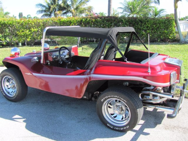 1971 Volkswagen Dune Buggy For Sale Volkswagen Other Bimini Top