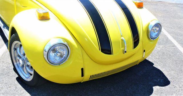1971 volkswagen super beetle vw classic vintage much new retro bug clean driver for sale. Black Bedroom Furniture Sets. Home Design Ideas