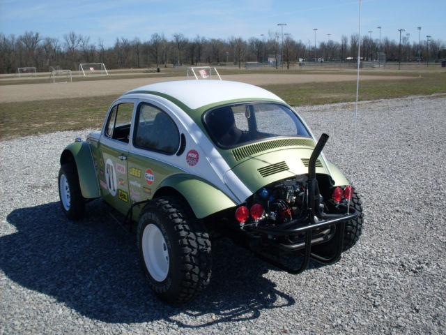 1971 VW Super Beetle Baja for sale - Volkswagen Beetle - Classic 1971 for sale in Metropolis ...