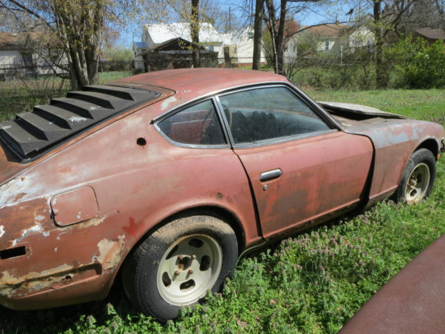 1972 240z for sale datsun z series 1972 for sale in asheboro north carolina united states. Black Bedroom Furniture Sets. Home Design Ideas