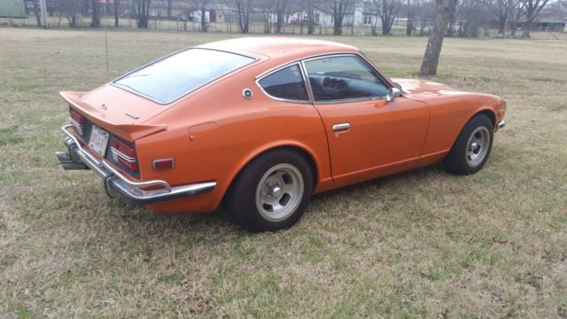 1972 240z datsun texas for sale datsun z series 1972 for sale in fort worth texas united states. Black Bedroom Furniture Sets. Home Design Ideas