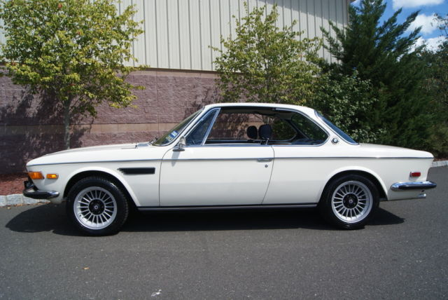 1972 bmw 3 0 csi e9 coupe fuel injected 85 910 miles exceptional example for sale bmw 3 0 csi. Black Bedroom Furniture Sets. Home Design Ideas