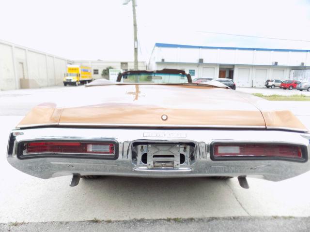 1972 buick skylark convertible 16 k miles frame off restoration ac power top for sale buick. Black Bedroom Furniture Sets. Home Design Ideas