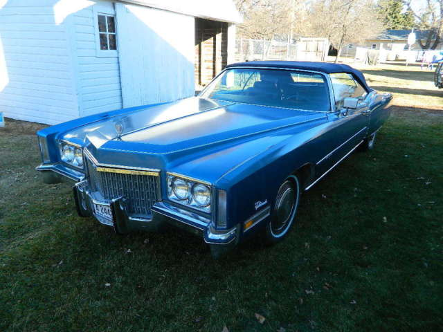 1972 cadillac eldorado convertible 80k miles for sale cadillac eldorado 1972 for sale in for 1972 cadillac eldorado interior