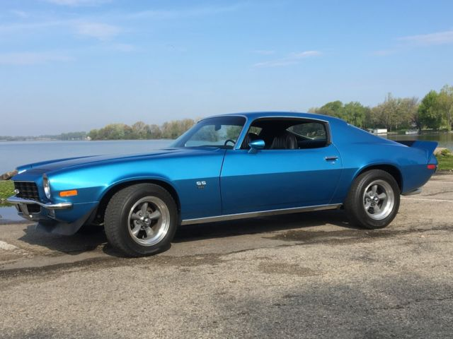 1972 camaro ss 396 4 speed numbers matching for sale chevrolet camaro 1972 for sale in beaver. Black Bedroom Furniture Sets. Home Design Ideas