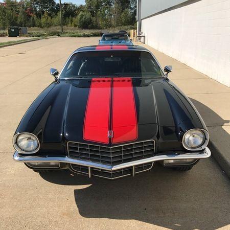 1972 chevrolet camaro 350 cid motor upgraded gages for sale chevrolet camaro 1972 for sale in. Black Bedroom Furniture Sets. Home Design Ideas