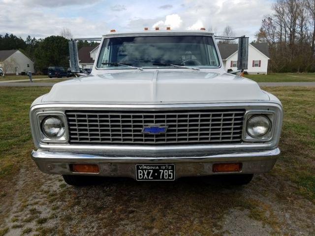 1972 Custom C30 Ls Swap Texas Truck C10 3  Minute Walk