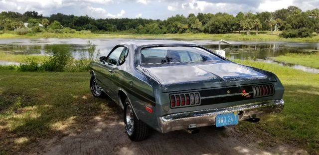 1972 Dodge Demon Dart H CODE 340 for sale - Dodge Dart 340 4