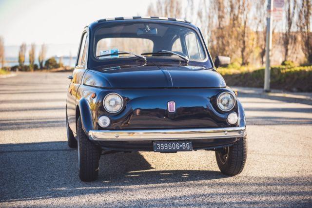 1972 fiat 500 cinquecento with abarth mods for sale fiat Fiat 500 Convertible Fiat 500X