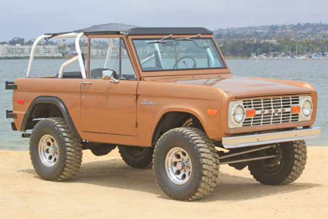 1972 ford bronco 302 v8 with automatic fun beach cruiser for sale ford bronco 1972 for sale in. Black Bedroom Furniture Sets. Home Design Ideas