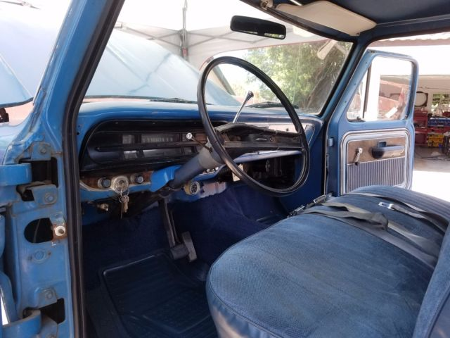 Lake Elsinore Ford >> 1972 FORD F100 RANGER XLT for sale - Ford F-100 Ranger XLT 1972 for sale in Lake Elsinore ...