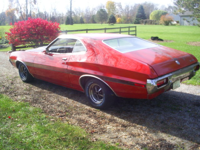 1972 ford gran torino sport for sale ford other sport 1972 for sale in indianapolis indiana. Black Bedroom Furniture Sets. Home Design Ideas
