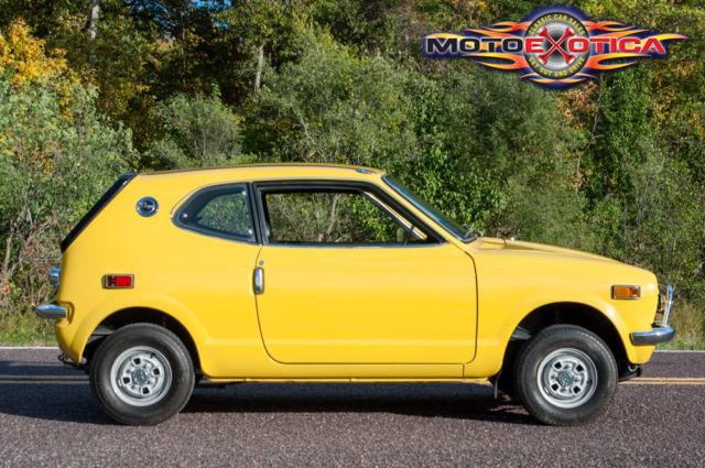 honda  coupe full nut  bolt restoration  high quality car  sale honda
