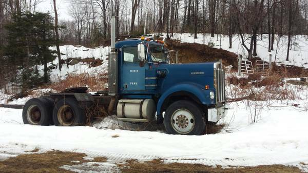 1972 Kenworth W925 For Sale Ford Kenworth 1972 For Sale