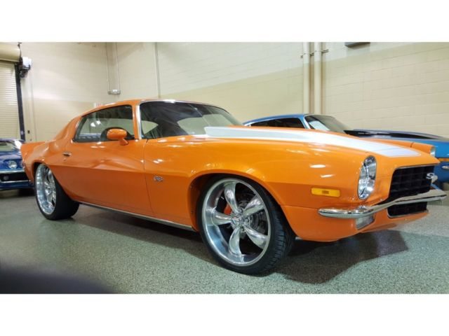 1972 orange crush for sale chevrolet camaro orange crush 1972 for sale in las vegas nevada. Black Bedroom Furniture Sets. Home Design Ideas