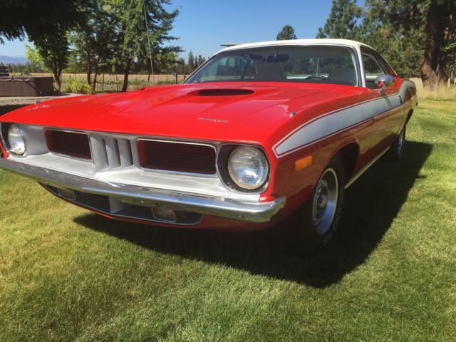 Muscle Cars For Sale Washington State