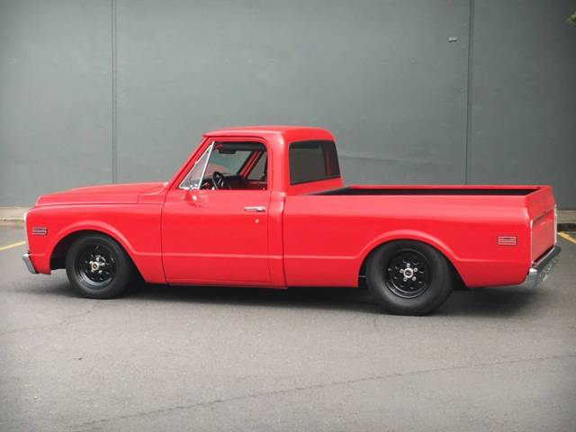 1972 pro street chevy c10 short bed for sale chevrolet c 10 1972 for sale in beaverton oregon. Black Bedroom Furniture Sets. Home Design Ideas