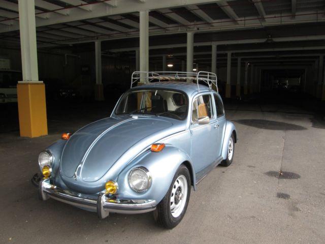 1972 volkswagen marathon baja super beetle for sale volkswagen beetle classic 1972 for sale. Black Bedroom Furniture Sets. Home Design Ideas